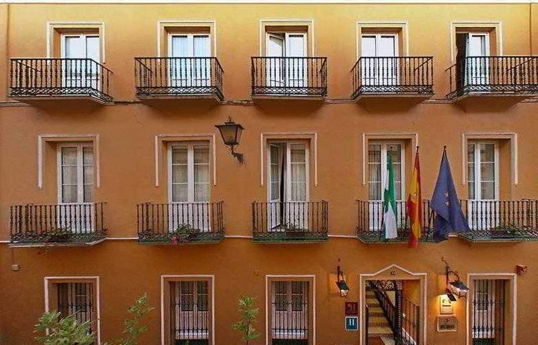 Cervantes - Hotel - 0