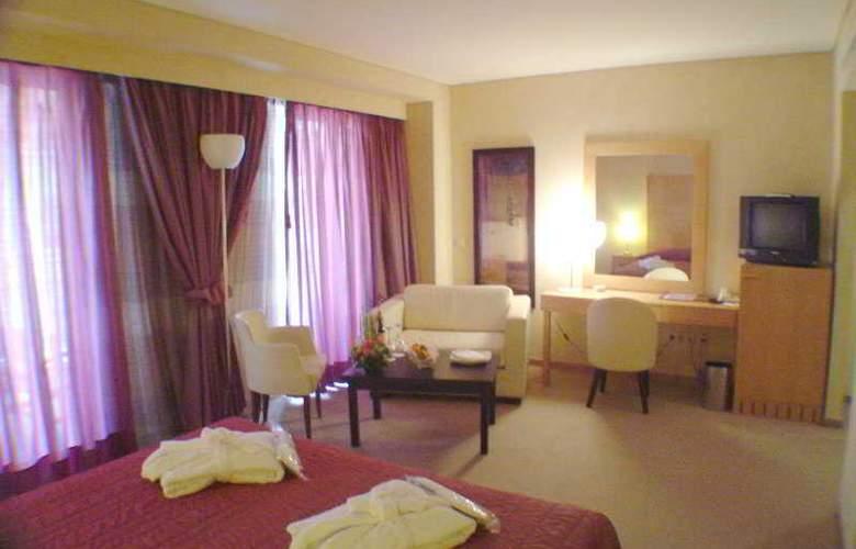 Athens Lycabettus - Room - 3