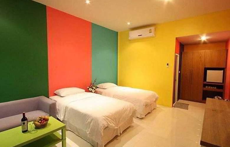 Xanadu Beach Resort - Room - 7