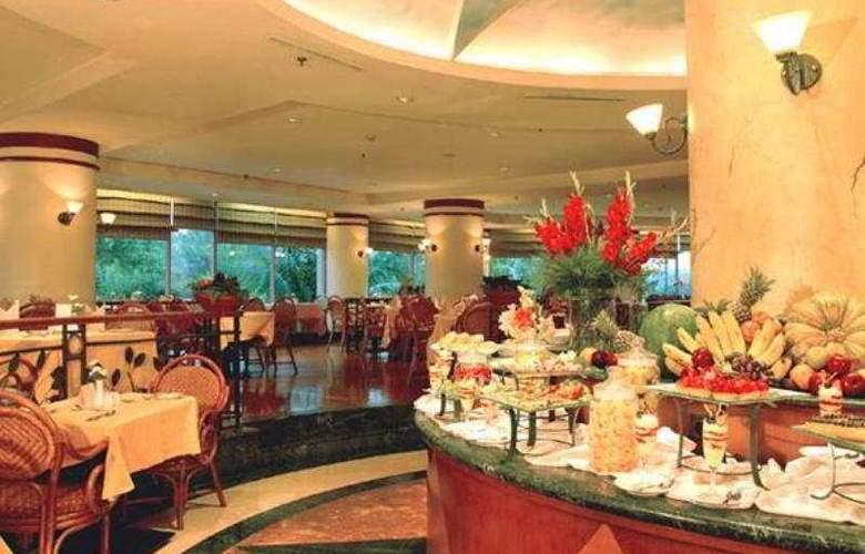 Grand Candi - Restaurant - 2