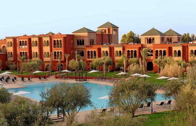 Eden Andalou Suites Aquapark & Spa - Hotel - 0