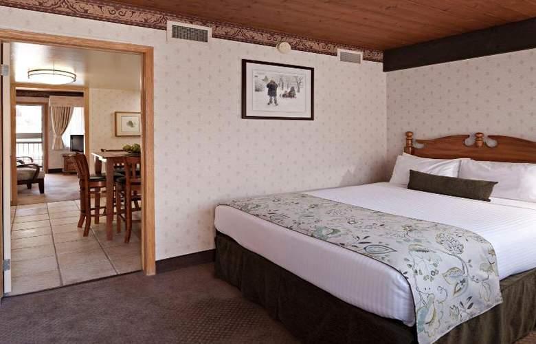 Charlton's Cedar Court - Room - 4