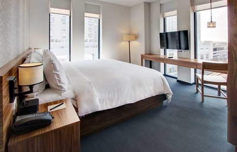 Parc Hotel - Room - 6