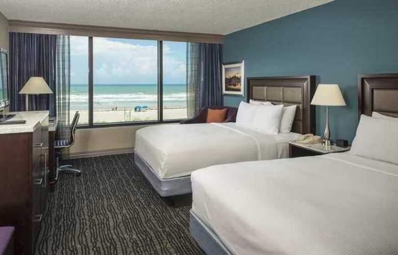 Hilton Cocoa Beach - Hotel - 8