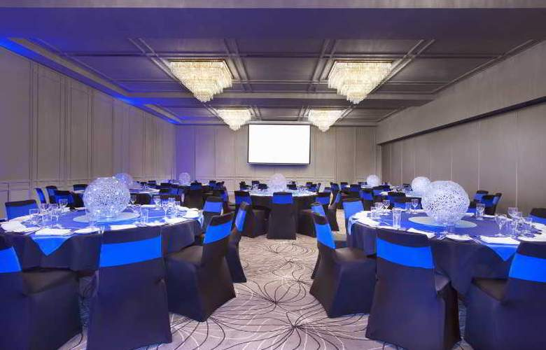 Four Points By Sheraton Perth - Conference - 9