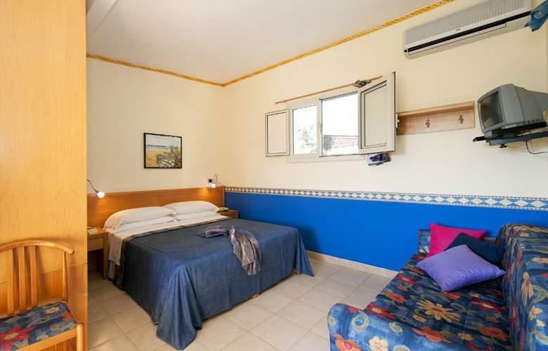 Villaggio Internazionale La Plaja - Room - 9