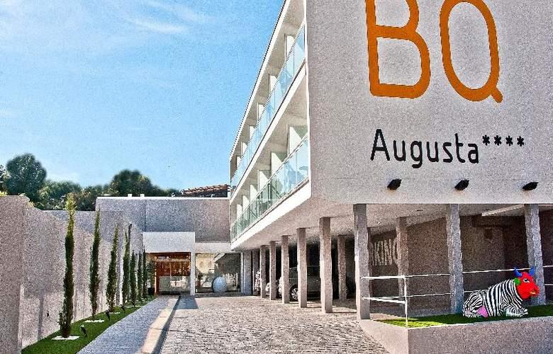 BQ Augusta - Hotel - 5