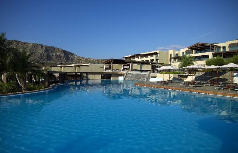 AquaGrand of Lindos exclusive deluxe resort - Pool - 8