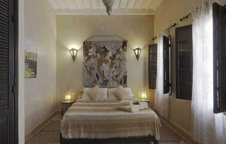 Riad Dar Assalama - Room - 3