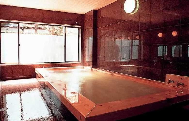 Hodakaso Yamanoiori - Hotel - 15