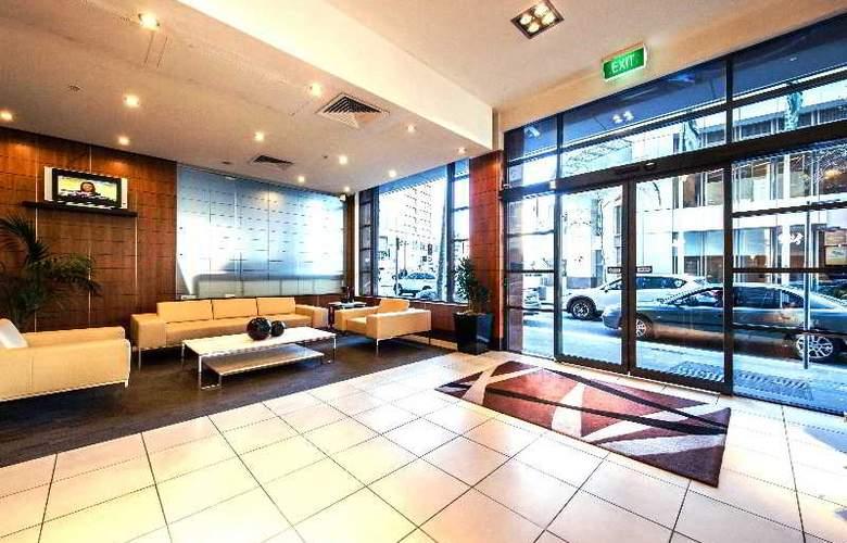 Seasons Harbour Plaza Sydney - General - 4