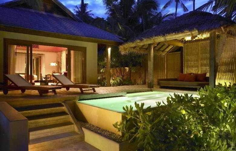 Anantara Rasananda Koh Phangan Villa Resort & Spa - Pool - 8