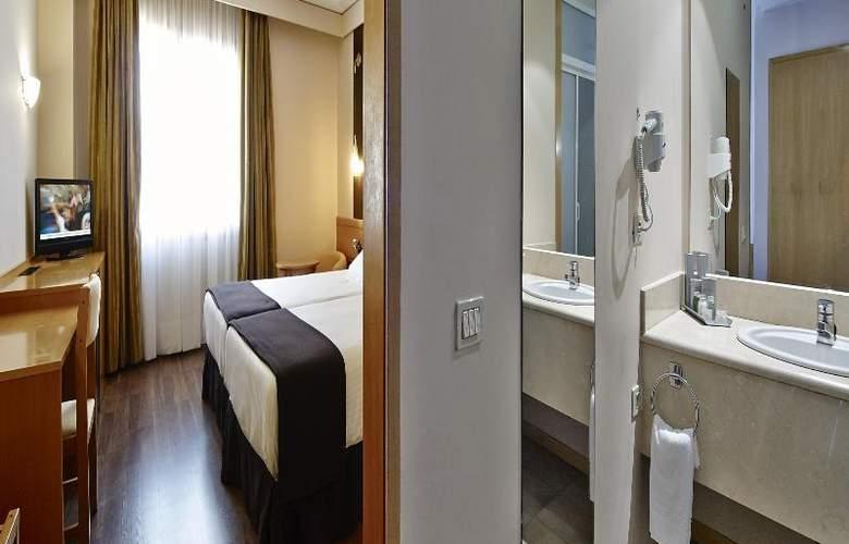 Carris Alfonso IX - Room - 17