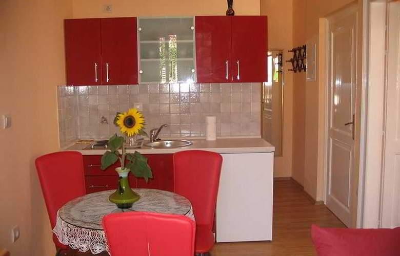 Apartments Stari Trogir - Room - 3