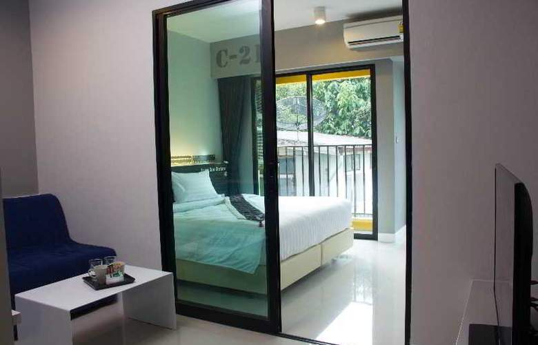 Isanook Residence - Room - 11