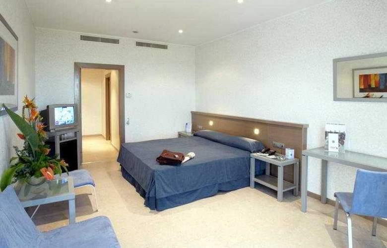 Mas Camarena - Room - 1