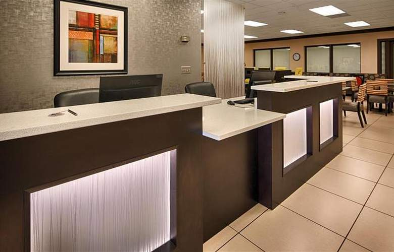 Best Western Greenville Airport - General - 18