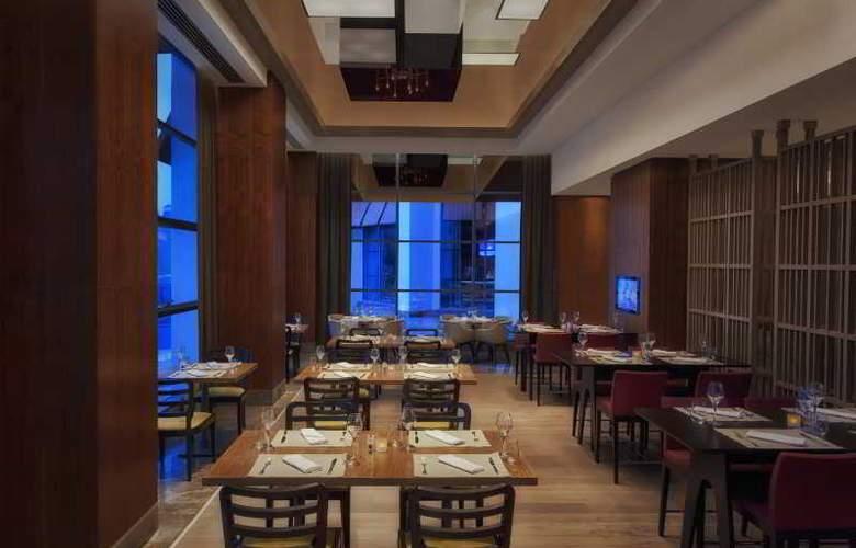Radisson Blu Hotel & Spa Istanbul Tuzla - Restaurant - 13