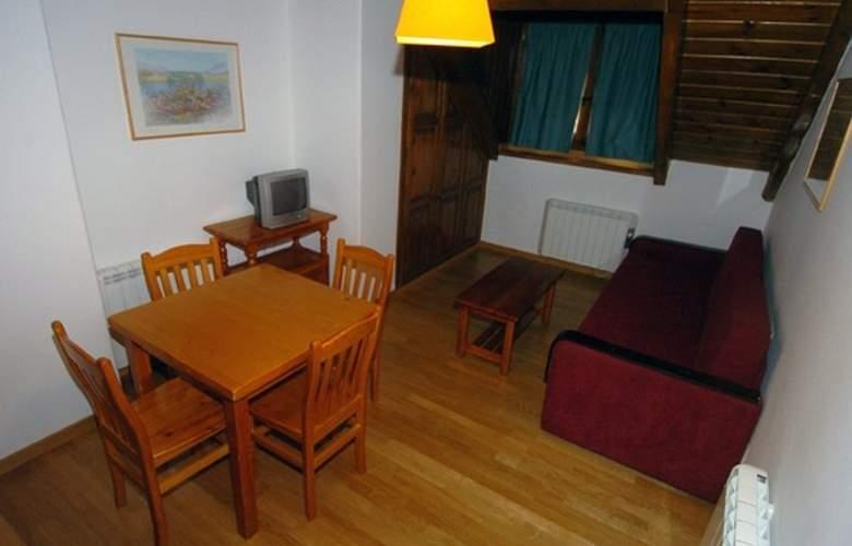 Apartamentos Residencial La Solana - Room - 14