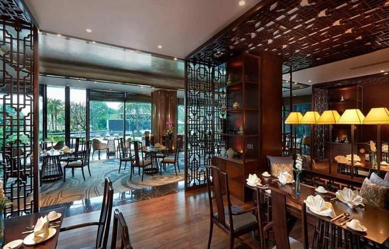 Hilton Shenzhen Futian - Restaurant - 12