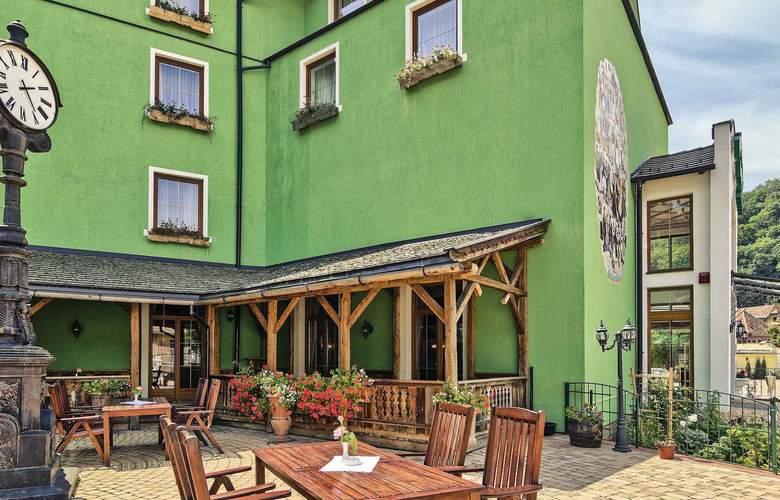 Mercure Sighisoara Binderbubi - Hotel - 0