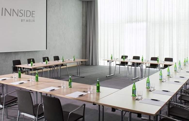 Innside München Parkstadt Schwabing - Conference - 4