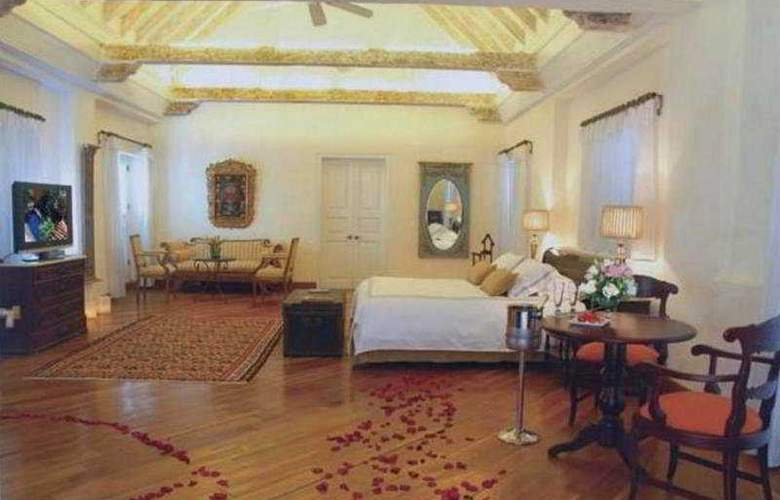 Casa Pestagua - Room - 1