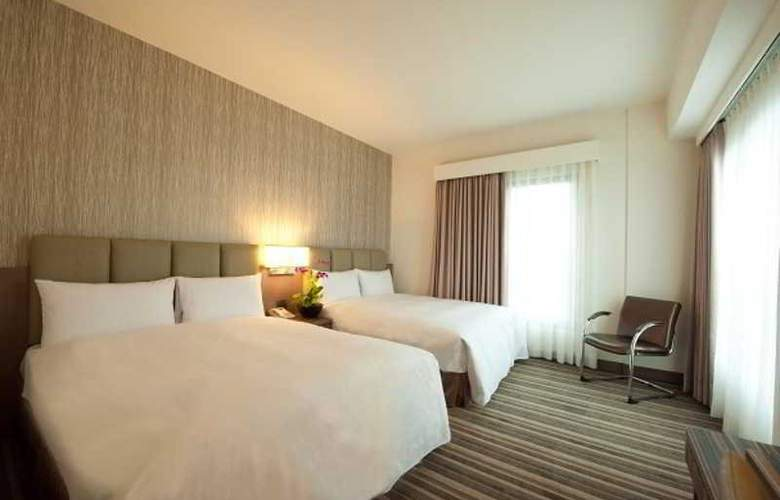 Lishiuan Hotel - Room - 7