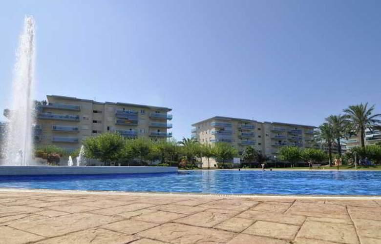Los Juncos de Pineda Park - Hotel - 3