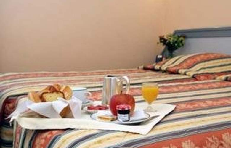 Quality Hotel Saint Georges - Room - 3