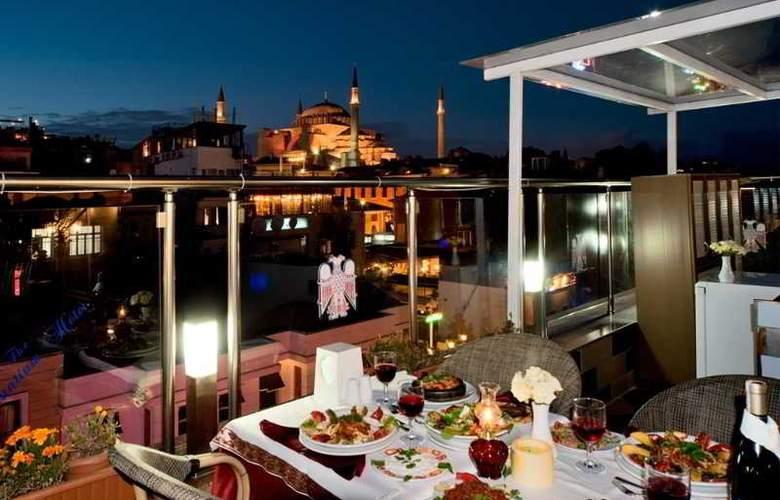 The Byzantium - Restaurant - 46
