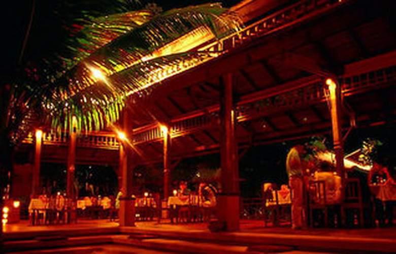 Mooban Talay Resort Ko Samet - Restaurant - 3