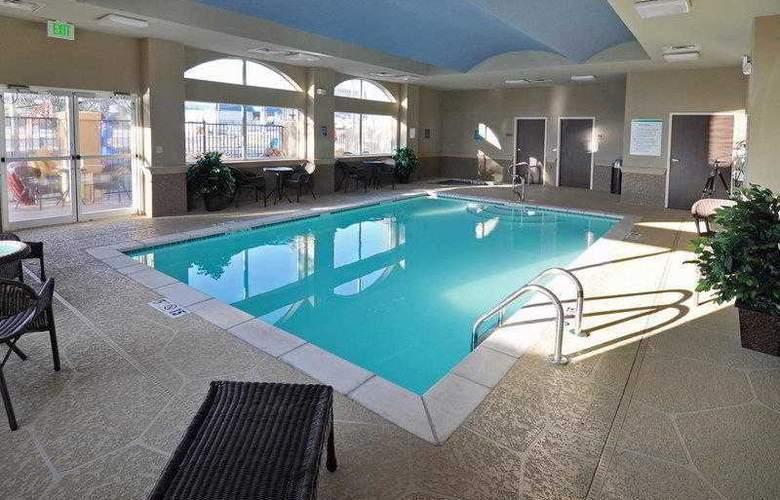Best Western Plus Jfk Inn & Suites - Hotel - 9
