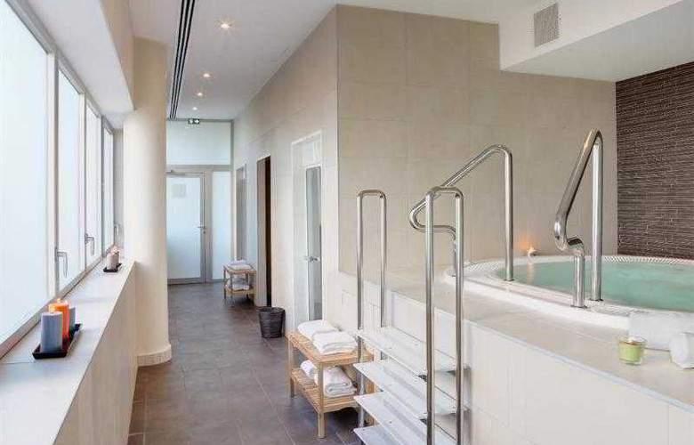 Best Western Plus Isidore - Hotel - 35