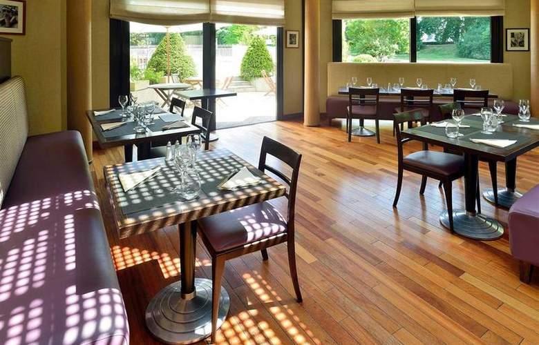 Novotel Bayeux - Restaurant - 51