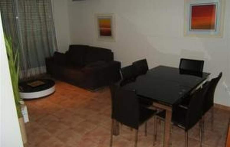 Chalets adosados Alcocebre Suites 3000 - Room - 9
