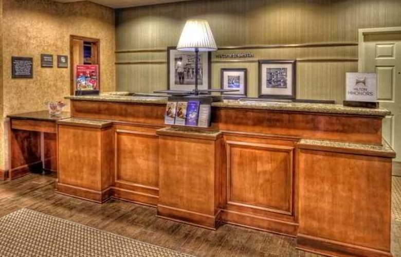 Hampton Inn & Suites Destin/Sandestin - Hotel - 3