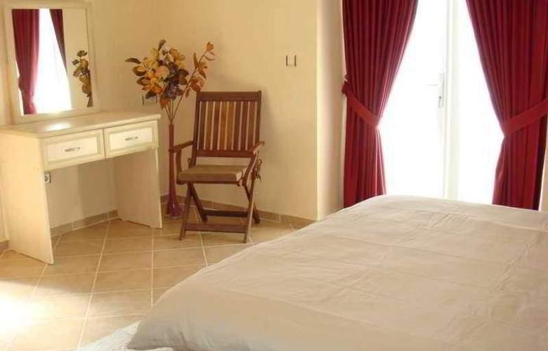 Seven Hotel Apartments - Room - 11