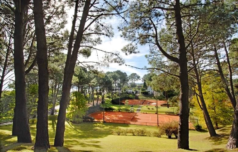 Del Lago Resort & Spa - Sport - 7