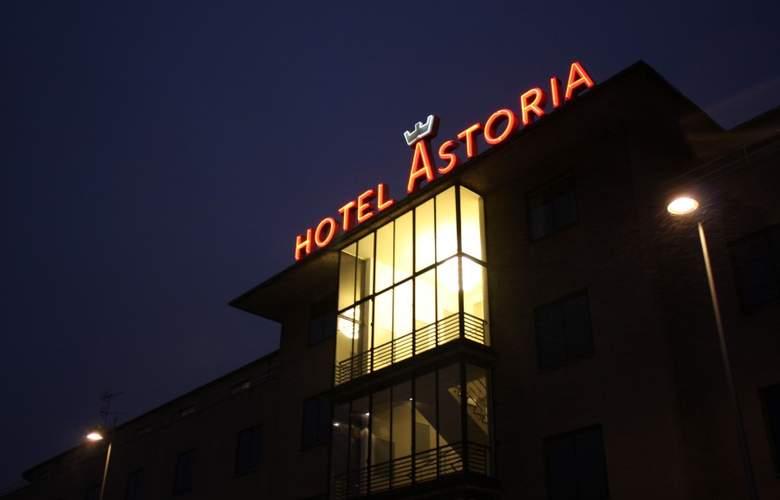 Astoria Copenhagen - Hotel - 0