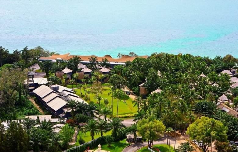 Beyond Resort Krabi - Hotel - 0