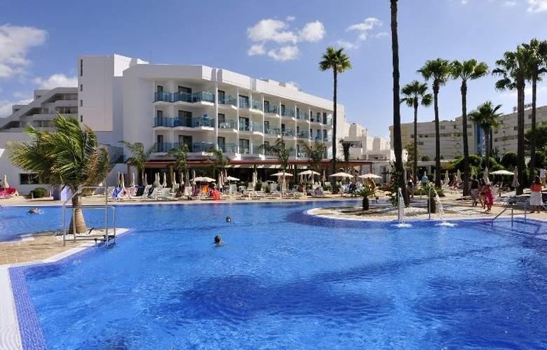 Hipotels Cala Millor Park - Pool - 9