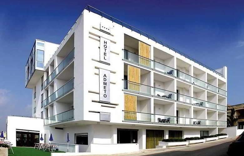 Admeto - Hotel - 0