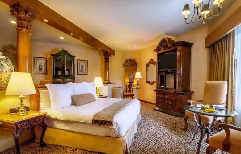 Quinta Real Guadalajara - Room - 5