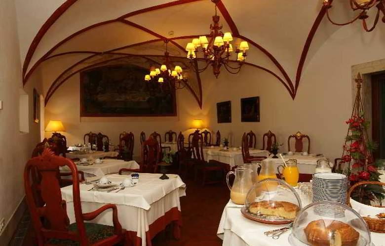 Pousada de Vila Viçosa - D. Joao IV - Restaurant - 21