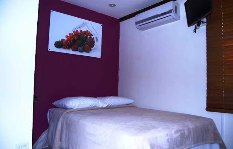 Pacific Dreams - Room - 7