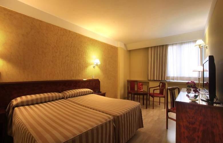 Tulip Inn Andorra Delfos - Room - 21