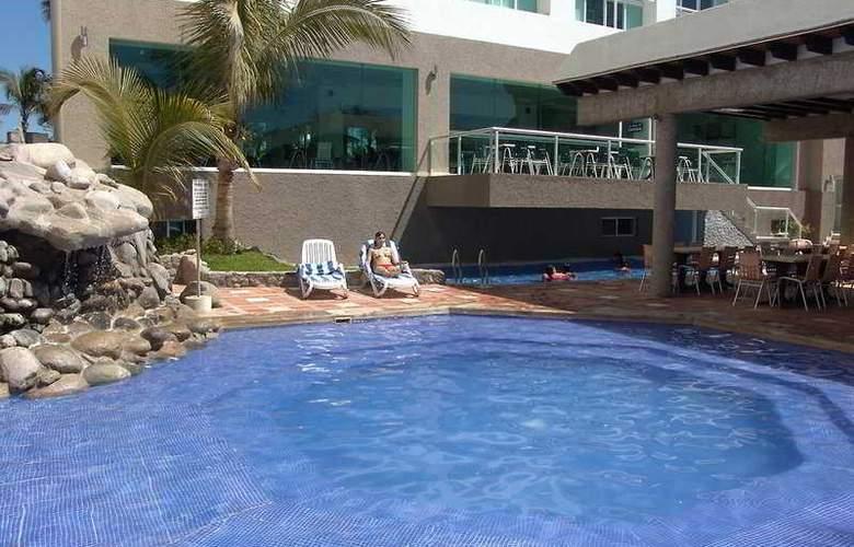 Villa Varadero - Pool - 5