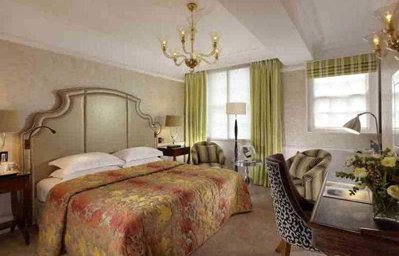 The Goring - Room - 4