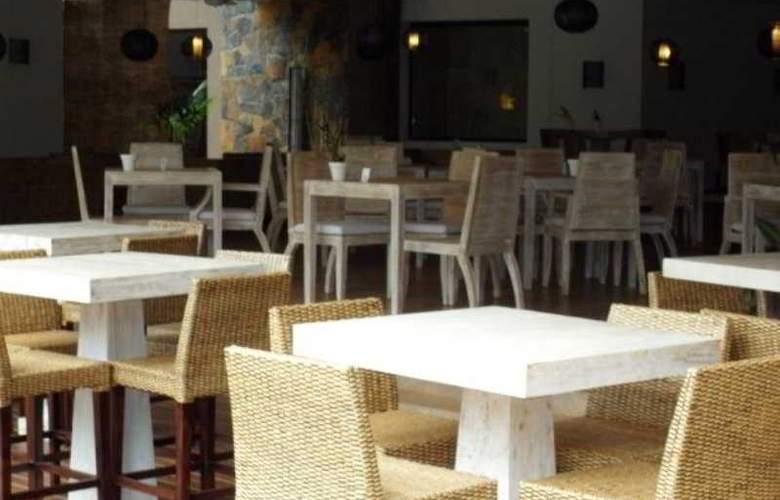 LOI SUITES IGUAZU HOTEL (LADO ARGENTINO) - Hotel - 11
